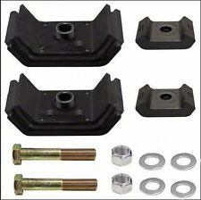 Kenworth T600 Motor Mount Kit (REAR) SET OF TWO  #K066-377  #K066-42