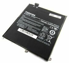 New 3.7V 25Wh 6600mAh Genuine PA5053U-1BRS Battery for Toshiba Excite 10 Series