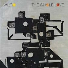 NEW - The Whole Love by Wilco