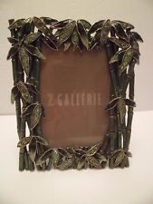 """NEW~Treasured Memories Photo Frame By """"Z"""" Gallerie 6.75"""" x 5.75""""  NEW"""