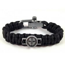Call of duty ghosts Paracord Bracelet Survie Bracelet officiel merchandise COD UK