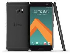 HTC 10 HTC One M10 32GB 4GB RAM 4G LTE Factory Unlocked - Black (Carbon Grey)