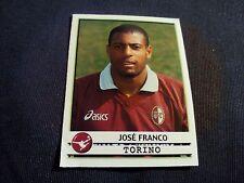 Figurina Calciatori Panini 2001/2002 Aggiornamento JOSE' FRANCO TORINO