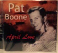 Pat Boone,,,April Love,,,