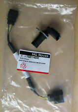 MG Rover 75 MGZT MGZTT ZT Crank Sensor And Harness V6 180 190 160 1.8 1.8t New