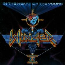 Winger - In the Heart of the Young  (CD, Jul-1990, Atlantic (Label)