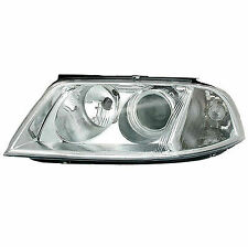 VW VOLKSWAGEN PASSAT B5 HEADLIGHT HEADLAMP 2000-2005 SALOON ESTATE PASSENGER SID