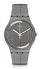 "SWATCH NEW GENT ""FOR THE LOVE OF W"" (SUOB113) NEUWARE"
