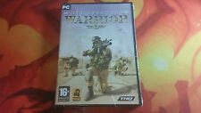 FULL SPECTRUM WARRIOR SIGILLATO SEALED PC INVIO 24/48H