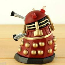 Doctor Who Figure Red Small Dalek Time Squad New