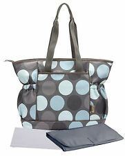 Bellotte Stylish Baby Tote Diaper Bags
