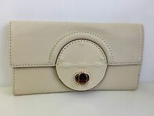 Mimco Leather PLATEAU LARGE Wallet Clutch Purse BNWT RRP$199 W16