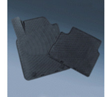 Vauxhall Vectra C  Rubber Floor Mats - Front Pair - all models V0093179518