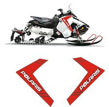 POLARIS AXYS decal GRAPHICS SWITCHBACK RUSH 800 600 PRO S X sks 120 137 155 163