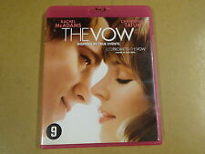 BLU-RAY / THE VOW ( RACHEL McADAMS, CHANNING TATUM )