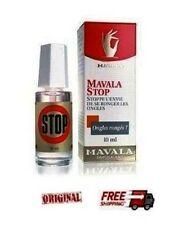 THE  ORIGINAL  MAVALA - STOP -   Nail Biting and Thumb Sucking 10ml