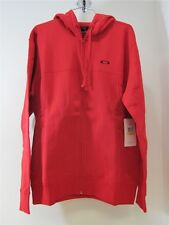 Oakley Protection Hoody Red Sz X-Large 471339
