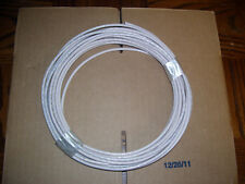 THHN/THWN 10 AWG Gauge WIRE STRANDED White 25ft