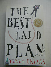 The Best Laid Plans & The High Road by Terry Fallis
