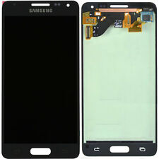 New Samsung Galaxy Alpha Replacement LCD Screen - Black