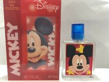Mickey Mouse by Disney for Boys Eau De Toilette Spray 1.7oz Coloigne NEW