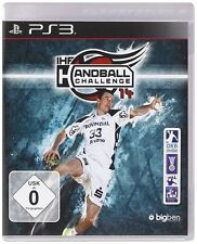 PS3 Gioco IHF Handball Challenge 14 2014 MERCE NUOVA