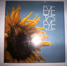 EYE TO EYE VINCENT VAN GOGH / PAUL HUF / DE KEMPEN 1990
