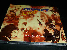 CD. FRUMPY LIVE 1971.2CD.+3 BONUS.REMASTERS 2013.FANTASTIQUE HEAVY PROG GER.NEUF