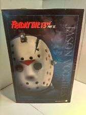 "Sideshow Collectibles - ""Friday the 13th: Part VI"" 12"" Jason Voorhees (2004)"