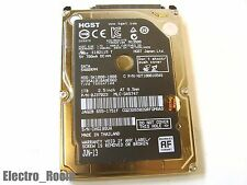 iMac Apple 1TB Hard Drive HGST HTS541010A9E662 0J37023 655-1751F JUN-13