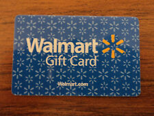 $100 Walmart Gift Card *Physical Card* Mailed Free Anywhere in the US