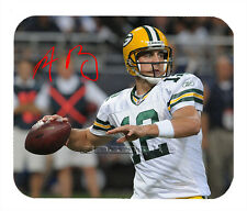 Item#1178 Aaron Rodgers Green Bay Packers Facsimile Autographed Mouse Pad