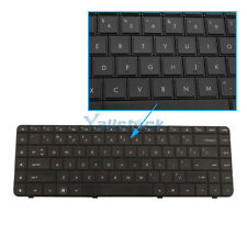 Waterproof Keyboard for HP Compaq Presario CQ56 G56 Black US Layout Laptop HK