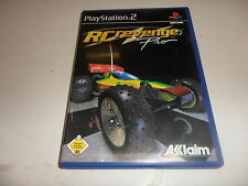 PlayStation 2  PS 2  RC Revenge Pro
