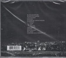 Indochine - Black City Parade   (CD/NEU/OVP)