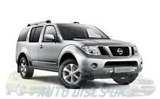 Nissan pathfinder R51 2005 - 2014 workshop service & repair manual télécharger