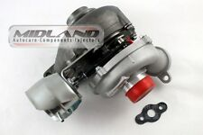 FORD FOCUS C-MAX TURBO CHARGER 1.6 DIESEL TDCi DV6 ENGINE 110PS BHP *BRAND NEW*