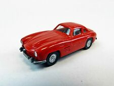 Wiking 833/1 A MERCEDES BENZ 300 sl coupe 1:87 (O)