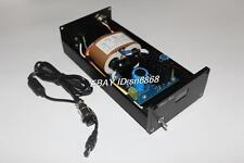 Finished 30W Hifi Linear power supply Regulated PSU for DAC /amp digital display
