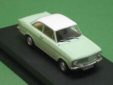 Opel Kadett A Coupe 1963 hellgrün/weiss 1:43 Starline NEU Modellauto Oldtimer