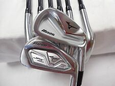 Mizuno Jpx 850 Forged/Mp-H4 3-Pw Combo Iron Set Orochi Regular Flex Used Rh