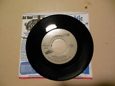 Neil Diamond You Don't Bring Me Flowers/Forever Blue Jeans COLLECTABLES 45