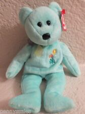 Ty Beanie Baby Ariel 2000 6th Generation Hang Tag