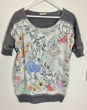 Paul Smith Women's T-Shirt Top Size S