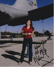 ROBIN MEADE signed autographed photo (2)