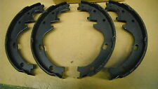 Nissan Pick Up Urvan E23 rear brake shoes FSB251 BSB251