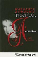 Margaret Atwood's textual asesinatos: más reciente poesía y ficción por Ohio..