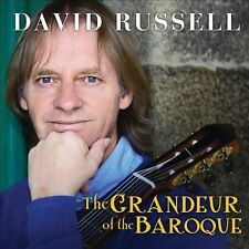 Grandeur of the Baroque, New Music