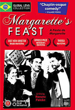 Margarette's Feast A Festa de Margarette) - Amazon.com Exclusive