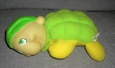 2000 SOMA TURTLE   GREEN, YELLOW  LIGHT UP GLO WORM